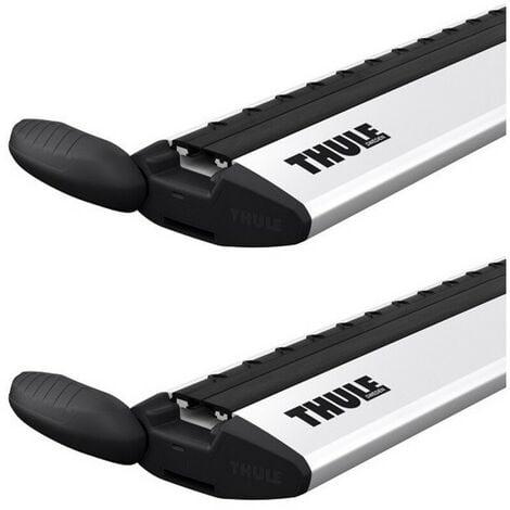 Barres de toit Thule WingBar Evo 150