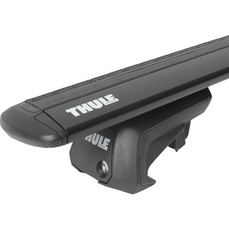 Barres De Toit Thule Wingbar Evo - Ford Focus Ii Turnier 07/04-07/11