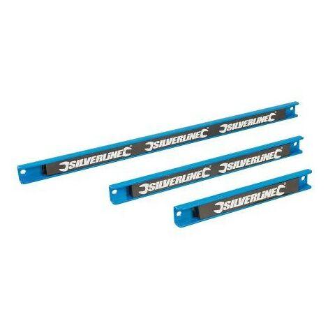 """main image of """"Barres magnétiques pour outils, 3 pcs, 200 , 300 et 460 mm, 200 . 300 Et 460 Mm"""""""