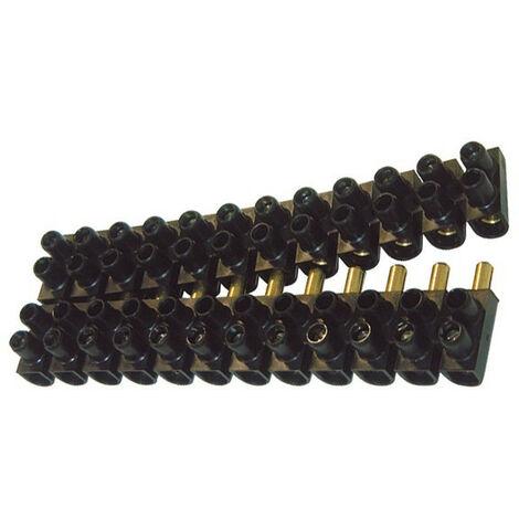 Barrette Connexion a Broches - 2 a 6 mm²
