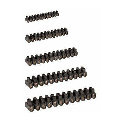 Barrette (dominos) de laiton