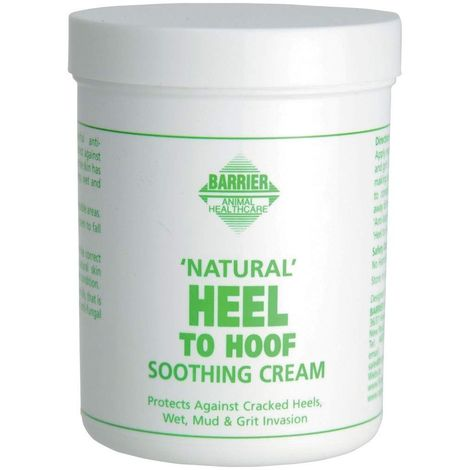 Barrier Heel To Hoof Horse Soothing Cream (250 ml) (May Vary)