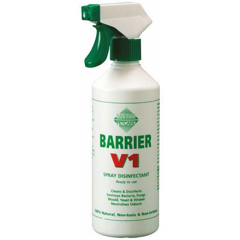 Barrier V1 Liquid Spray Disinfectant (500ml) (May Vary)
