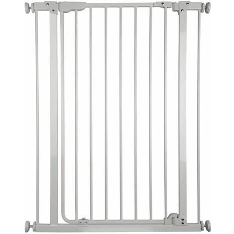 Barrière bob blanc h95cm