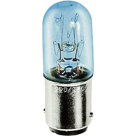 260 V 6 W 10 W E14  Klar 00112610 Barthelme 1 St. Kleinröhrenlampe 220 V