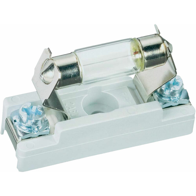 Image of 00419016 LED Festoon Bulb Holder For S8 Socket Bulbs - Barthelme
