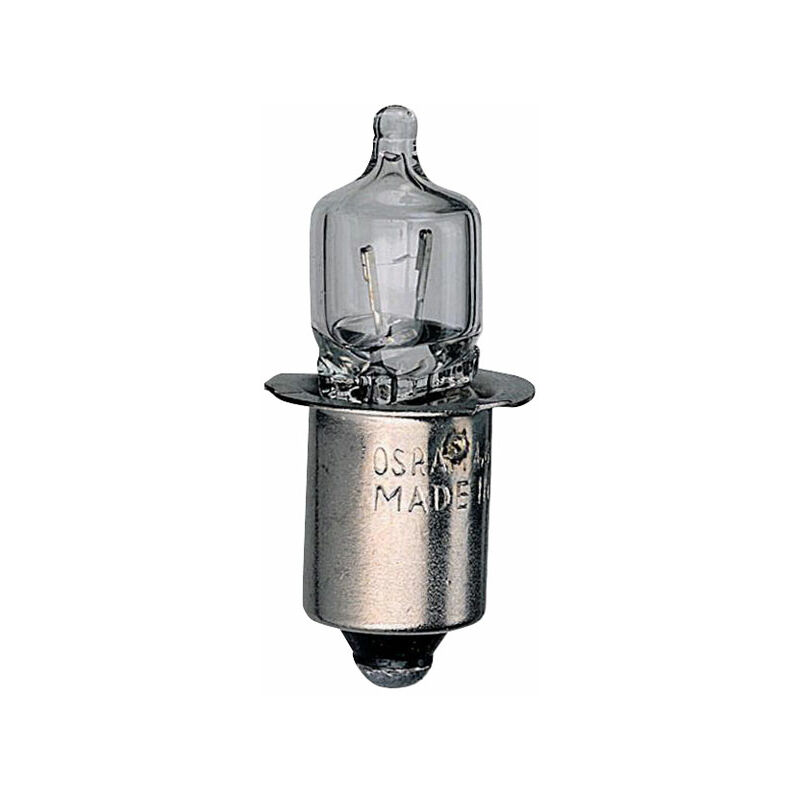 Image of 01695510 Miniature Halogen Bulb P13.5 5.5V 1A - Barthelme