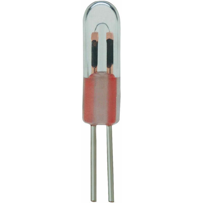 Image of 20710330 Xenon High-pressure Bulb T1 3.0V 0.9W Bi-Pin - Barthelme