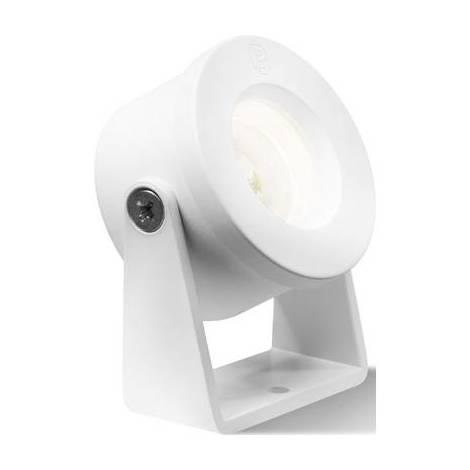 Barthelme 62513826 Lampada da vetrina LED 3 W Classe energetica: LED (A++ - E) Bianco freddo Bianco