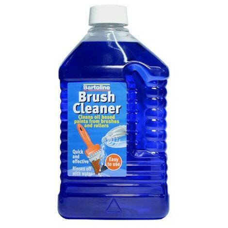 Bartoline 10954811 Brush Cleaner 500ml