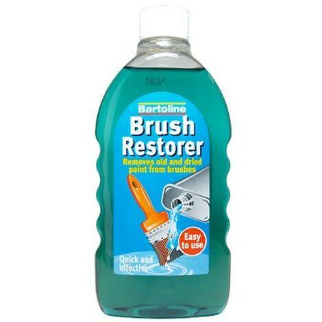 Bartoline 18458731 Brush Restorer 500ml