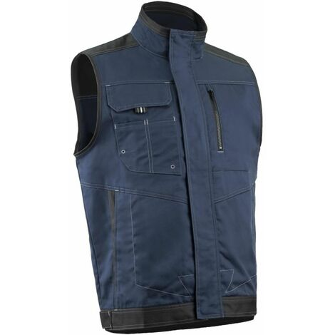 BARVA GILET HOMME MULTIPOCHES Coverguard