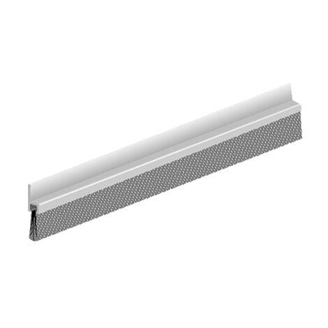 Bas de porte profilé à brosse IBS39 ELTON - 2.50ml - 0308303D