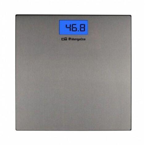 Bascula Baño Electrica 30X30Cm/150Kg Pb-2222 Orbegozo
