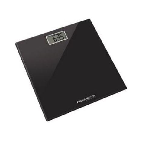 Báscula Digital De Baño Rowenta Premiss 150 Kg Negro