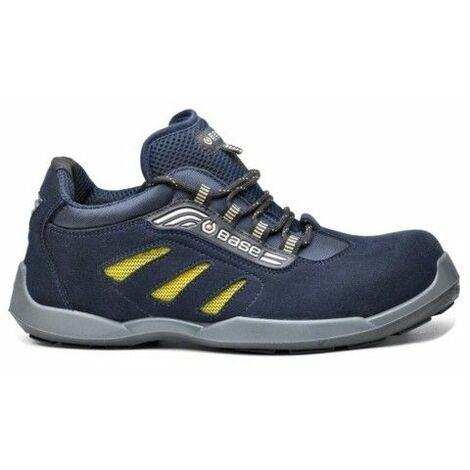 Base B647 - Zapato Azul FRISBEE