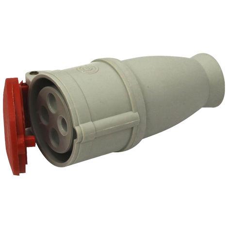 base cetac aérea 3p+t 16a 400v