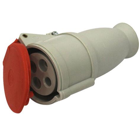 base cetac aérea 3p+t 32a 400v