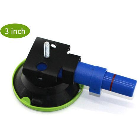 Base de ventouse de pompe ¨¤ vide d'outil de r¨¦paration de dent de voiture