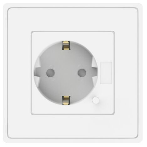 "main image of ""Base Enchufe Inteligente Schuko WiFi"""