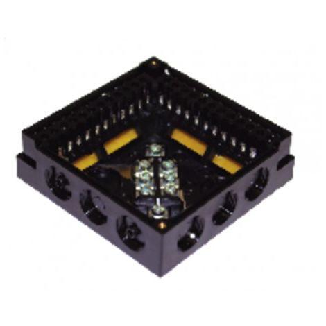 Base for control box agm 4104 0550 - SIEMENS : AGM410490550