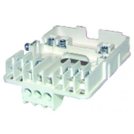 Base for control box riello base 3002278 - RIELLO : 3002278