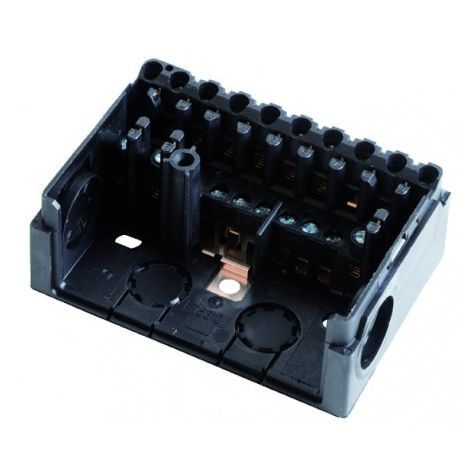 Base for control box satronic s98