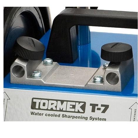 Base horizontale pour fixation du support universel d'affûtage - Tormek - XB-100 - -