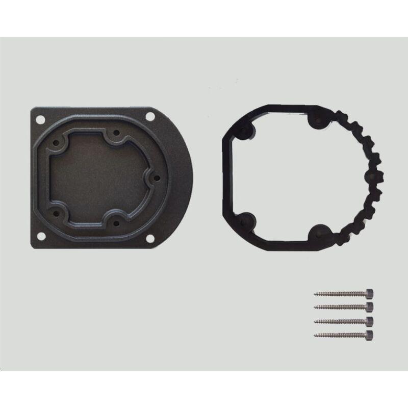 Base Jolly Jolly S Jolly Go Neb RAD2500 - Arkema Design-prodotto Made In Italy