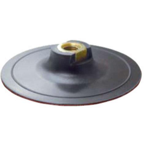 Base lijadora autoadherente tipo velcro - P4-06-002-V04