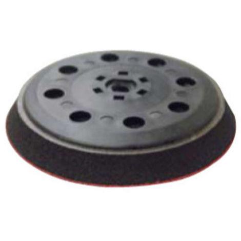Base lijadora tipo velcro flexible - P4-06-003-V04