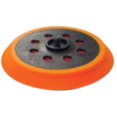 Base lijadora tipo velcro flexible profesional - P4-06-003-V05