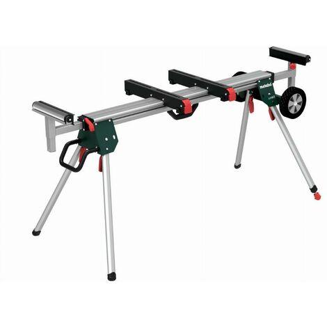 Base para sierra ingletadora METABO KSU 401 - 629006000