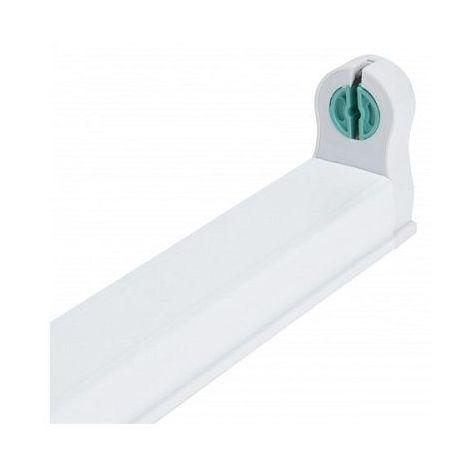 Base para tubo LED T8 1500 mm