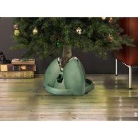 Base per albero di Natale - Verde