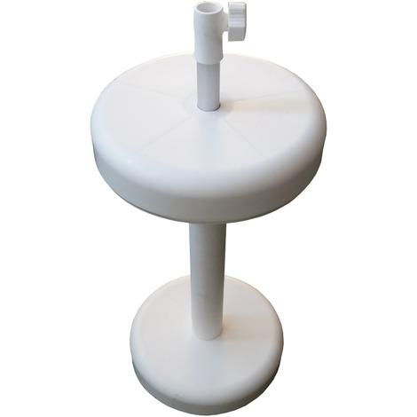 Tavolini Per Ombrelloni Da Spiaggia.Tavolo Con Ombrellone Al Miglior Prezzo
