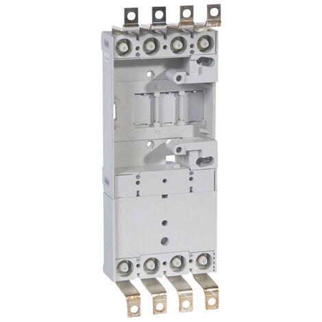 Base prises avant pour DPX 250-DPX-I 250 avec diff aval 4P (026537)