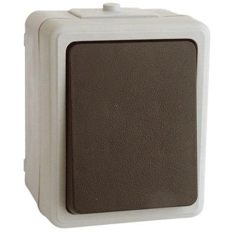 Base schuko Electro Dh 10A/250V~ 36.526/I 8430552106783