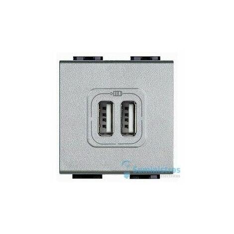BASE USB LL 1550mA/5V 2M