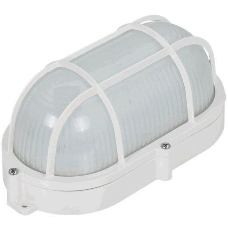 Lampada LED impermeabile BT-LF50W BT-1826265 Potenza: 5 W Bianco - Basetech