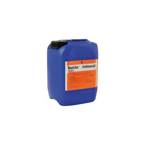 Basfoliar Aminoacidi 12-5-6 concime fogliare organo minerale 5 litri
