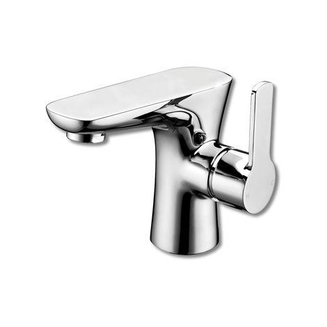 Basin Mono Mixer - Series EY by Voda Design