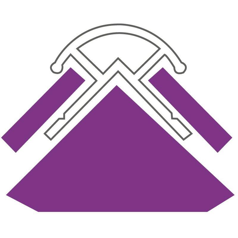 Image of External Corner White - Basix