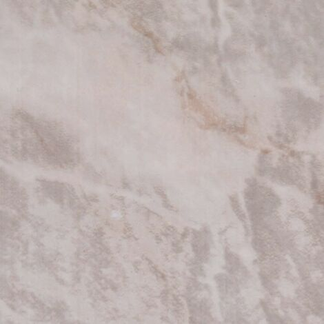 Basix Grey Marble 250mm x 2700mm x 5mm Wall & Bathroom Panelling (Pack of 4)