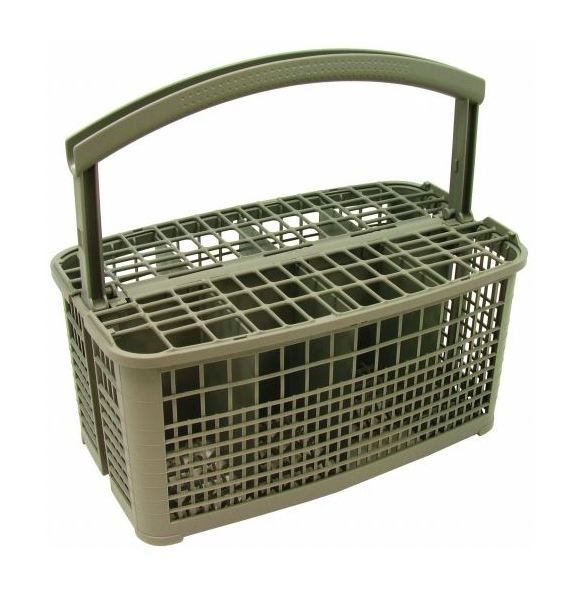 Image of Basket Cutlery Delux