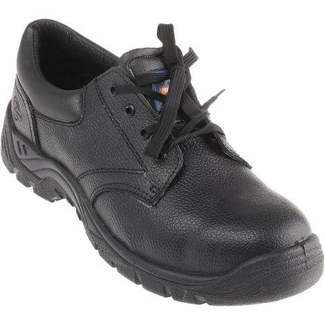 Chaussures de sécurité, pointure 47, Noir, No, antistatiques, antidérapantes, S3