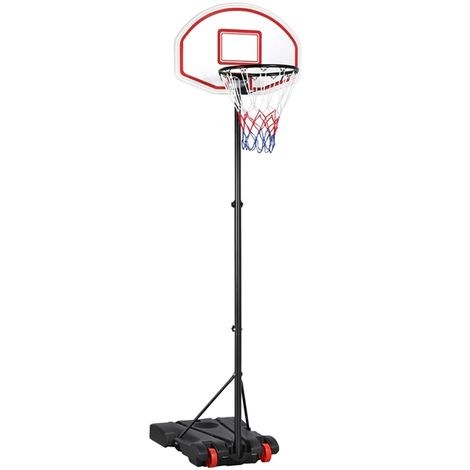 Bentley Sports Zielbrett /& Ball 45 cm Basketball-Set Mit Ring Netz