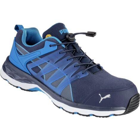 Chaussures basses de sécurité femme Velocity S3 HRO SRC