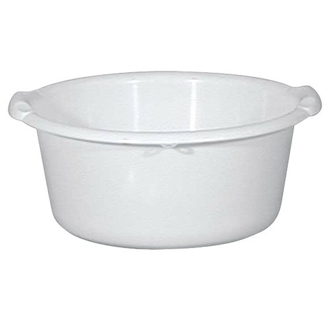 Bassine ronde alimentaire
