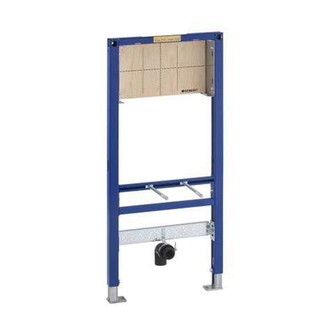 Bastidor Duofix para lavabos, 112–130 cm. - Geberit.